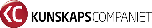 Logo för Kunskapscompaniet